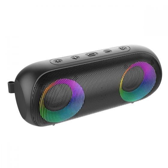 Bump B2 RGB Bluetooth Party Speaker