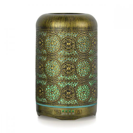 ACTIVIVA Metal Aroma Diffuser Copper 260 ml