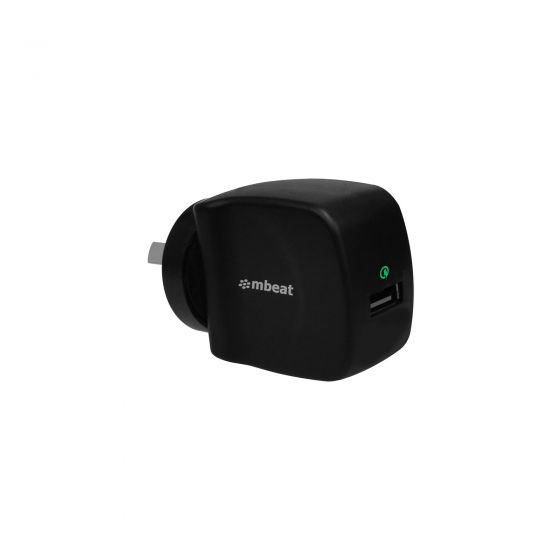 Gorilla Power QC Quick Charge 2.0 USB Wall Charger