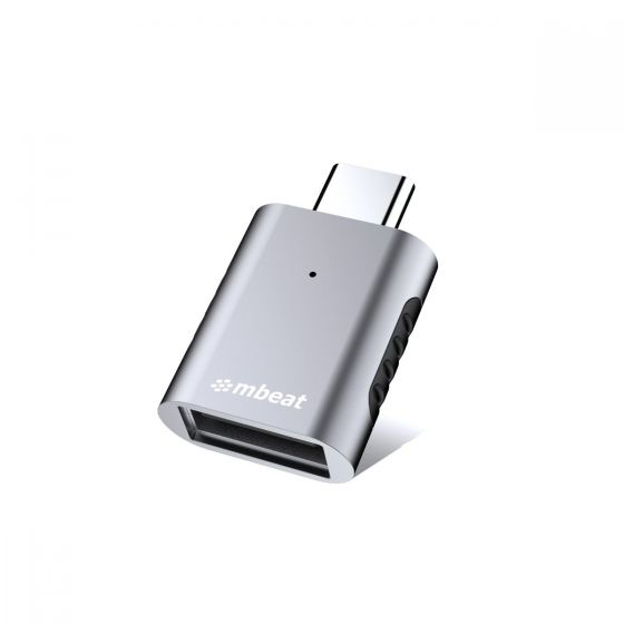 Elite X1 USB-C to USB-A Adapter