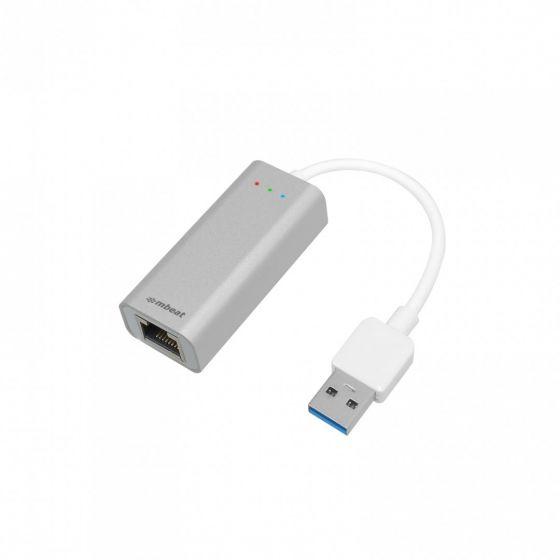 USB 3.0 Gigabit LAN Adaptor PC, Mac and Laptop