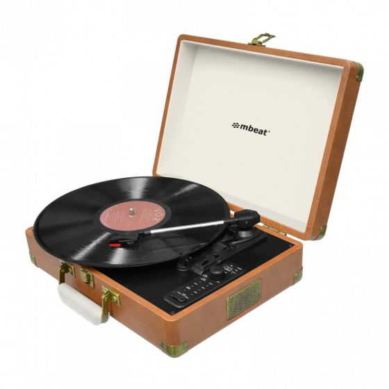 Aria Retro USB Turntable