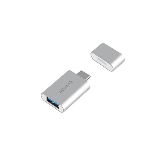 Attaché USB-C to USB 3.1 Adaptor