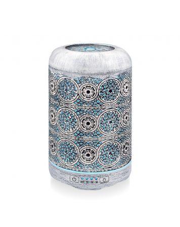 ACTIVIVA Metal Aroma Diffuser White 260 ml