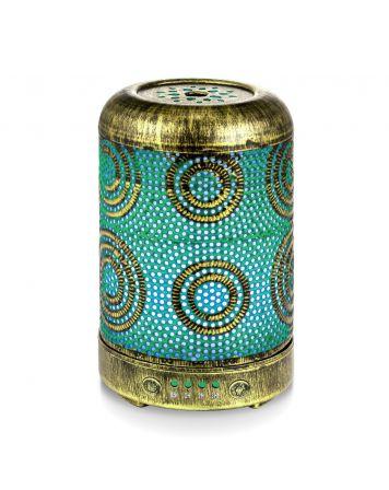 ACTIVIVA Metal Aroma Diffuser Copper 100 ml