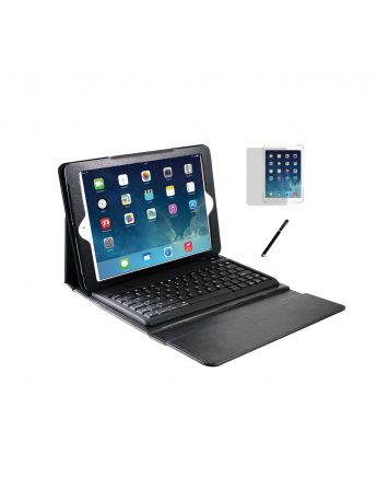 iPad Air 1/2 Bluetooth Keyboard and Accessory Kit