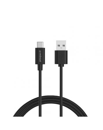 Prime 1m USB-C to USB-A 2.0 Charge and Sync Cable