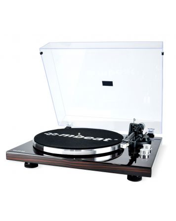 PT-18K Bluetooth Turntable Player
