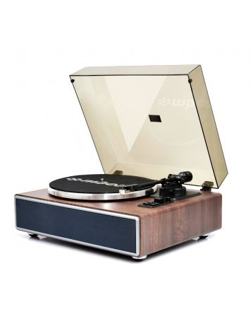 MB-PT-38 HiFi Turntable With Speaker