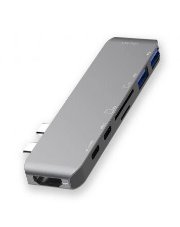 Elite Mini P2 USB-C Hub for MacBook Pro
