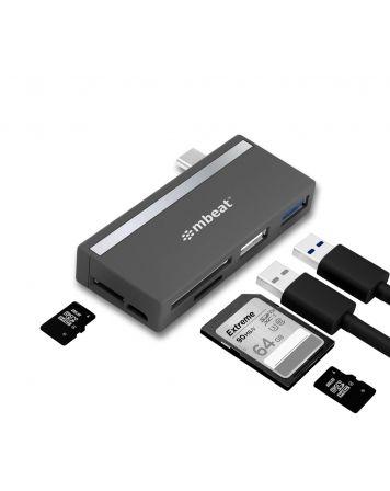 Essential USB-C Hub