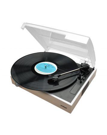 Slimline USB Turntable Recorder